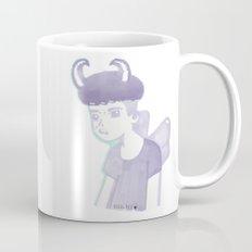 Pastel Punk Pixie Boy Mug