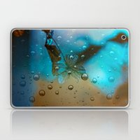 Rain Drops Keep Fallin Laptop & iPad Skin