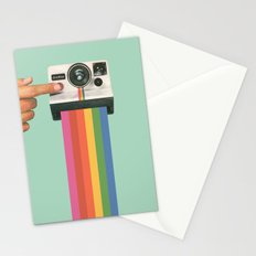 Take a Picture. It Lasts Longer. Stationery Cards