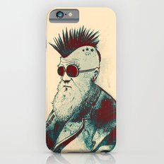 Evolution Of Charles iPhone 6 Slim Case