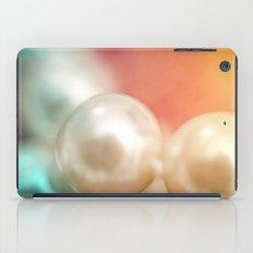 Pearl Delight iPad Case