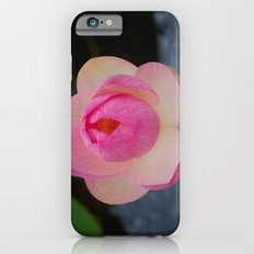 Lotus Blossom Flower 32 iPhone 6 Slim Case