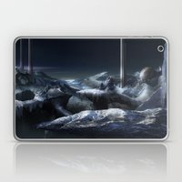 Ice City Laptop & iPad Skin