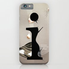 Eroticism iPhone 6 Slim Case