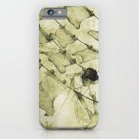 Salt of the earth iPhone 6 Slim Case