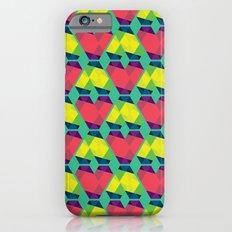 BP 82 V Diamonds Slim Case iPhone 6s