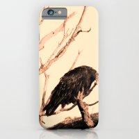 Turkey Vultures iPhone 6 Slim Case