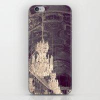 Le Chandelier iPhone & iPod Skin