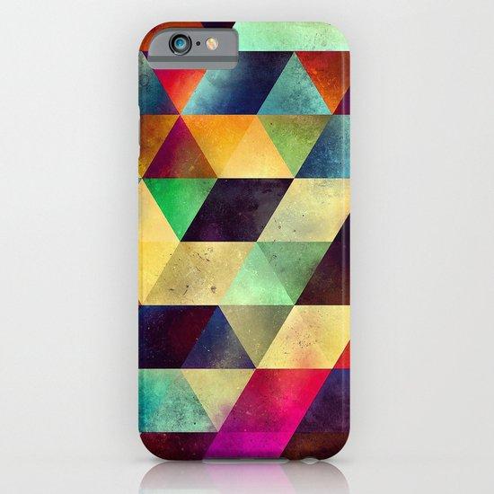 lymyrynz iPhone & iPod Case