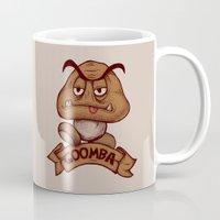 Goomba Mug