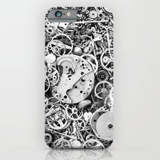 Bits of the work iPhone 6 Slim Case