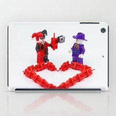Valentines iPad Case