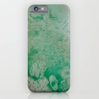 iPhone Cases featuring Under The Sea by ANoelleJay