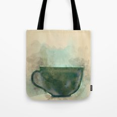 One cup  Tote Bag