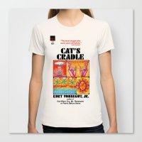 Vonnegut - Cat's Cradle Canvas Print