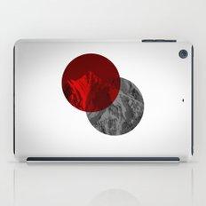 Spots iPad Case