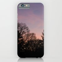 iPhone & iPod Case featuring Sunset by Laurent Hrybyk