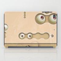 mmmmm iPad Case