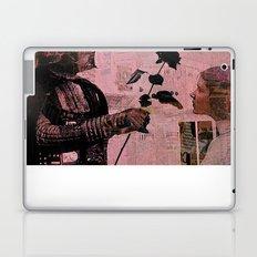 Darth loves Leia Laptop & iPad Skin