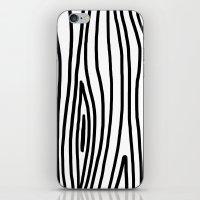 Raw Pattern Series: N.3 iPhone & iPod Skin