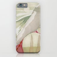 iPhone & iPod Case featuring Intuit by angela deal meanix