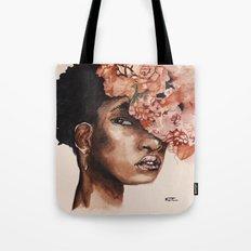 Female Energy Tote Bag