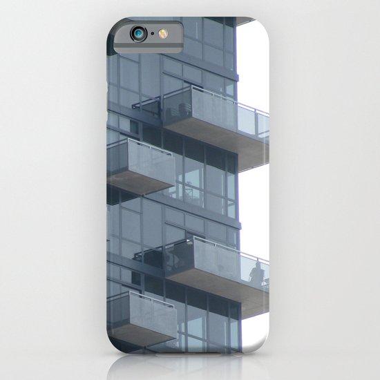 Balconies iPhone & iPod Case