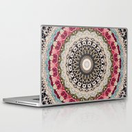 Laptop & iPad Skin featuring Hahusheze by Elias Zacarias