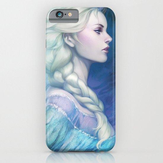 Frozen iPhone & iPod Case