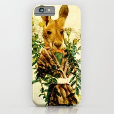 Australian Icon: The Kangaroo iPhone 6 Slim Case