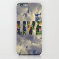 Live! iPhone 6 Slim Case