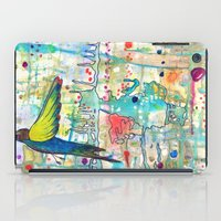 faire surface iPad Case