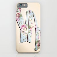 iPhone & iPod Case featuring FUCK YA by Troy Spino