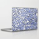 Porcelain Ivy  Laptop & iPad Skin