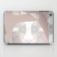 Sexz mask iPad Case