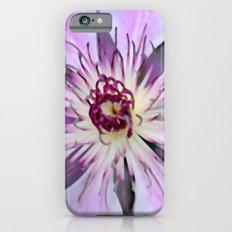 Desert Flower Slim Case iPhone 6s