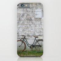 Bicyclette Normandie iPhone 6 Slim Case