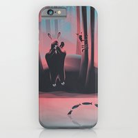 Dancing Fishes iPhone 6 Slim Case