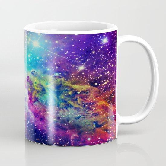 Fox Nebula Mug