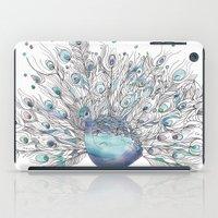 Glory Days iPad Case