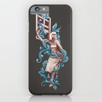 iPhone & iPod Case featuring Sleeper 1972 by Kyle Cobban