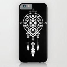 Cosmic Dreamcatcher iPhone 6 Slim Case