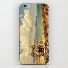 Elafonisi iPhone & iPod Skin