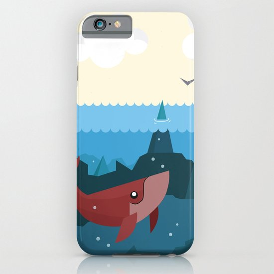 Hidden World iPhone & iPod Case