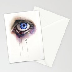You Caught My Eye Stationery Cards