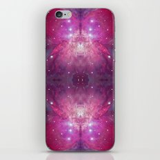 Nebula I iPhone & iPod Skin