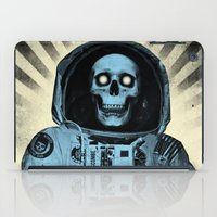 Punk Space Kook iPad Case