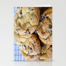 Cookies Are Cooling Stationery Cards