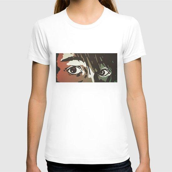 you. T-shirt