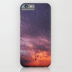 Weather Patterns #2 iPhone 6 Slim Case